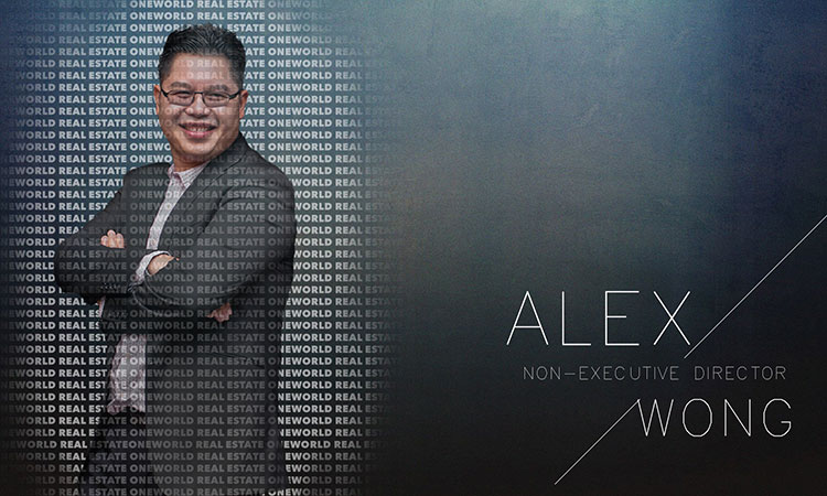 Alex Wong Photo
